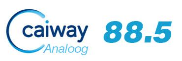 Leuk punt FM via Caiway Analoog