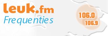 Leuk punt FM Frequenties